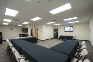BCI Dental Laboratories Training Center 3