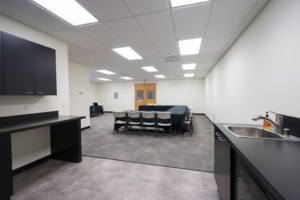 BCI Dental Laboratories Training Center 2
