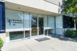 BCI Dental Laboratories Outside