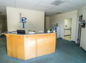 BCI Dental Laboratories Inside